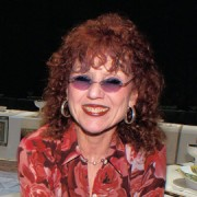 Judy Chicago. Pic: Promotional image.