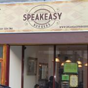 Speakeasy. Pic: Trevor Joseph