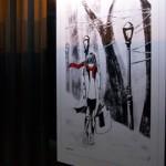 BOXPARK IdeasTap Showcase. Pic: Sasha Filimonov