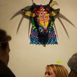 ICN Gallery. Pic: Sasha Filimonov