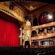 Inside the Hackney Empire. Pic: Hackney Empire