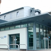 New £12m emergency department. Pic: Lewisham Healthcare NHS Trust