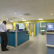 Lewisham's Emergency Department