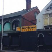 Warehouse Theatre, Croydon. Pic: Tomas Jivanda