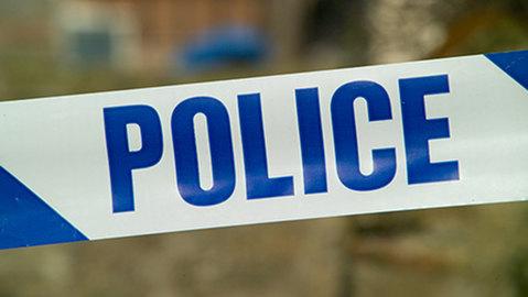 Police Pic: Ian Britton