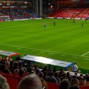 Crystal Palace FC, Pic: Justin Green