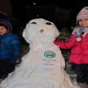 Pic: Telegraph Hill Playgroup