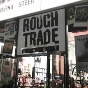 Rough Trade East. Pic: Tomas Jivanda