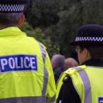 Tower Hamlets Police