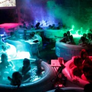 Pic: Hot Tub Cinema