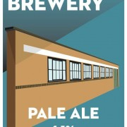 The Brockley Brewing Company's Pale Ale. Pic: The Brockley Brewing Company.