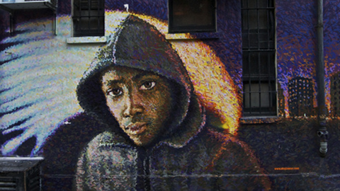 Discover east London's best street art on ELL's tour of the boroughs' painted lanes and alleyways | Eastlondonlines