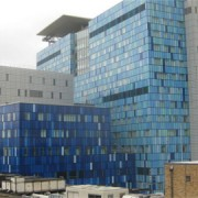 Royal London Hospital - source Matt from London Flikr