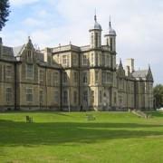 Snaresbrook Crown Court. Pic: Wikimedia