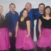 Larondina Dance Company. Pic: Sophie Mahon