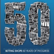 "In 2011, William Hill published a pamphlet celebrating ""50 Years of Betting"" and making the point that betting is a significant leisure industry creating and sustaining thousands of jobs."