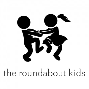 The Roundabout Kids poster. Pic: the Roundabout Kids