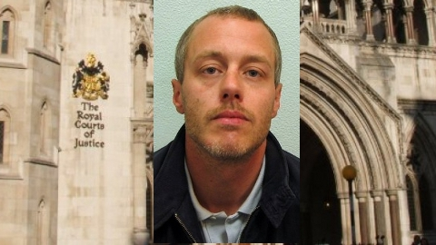David Norris convicted of Stephen Lawrence's murder. Pic: Released by CPS in 2012