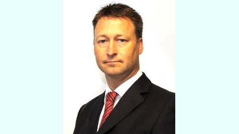 Detective Chief Superintendent Dean Haydon, Head of Trident Gang Command. Pic: Met Police