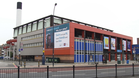 closure of ladywell leisure centre could bring lewisham s. Black Bedroom Furniture Sets. Home Design Ideas