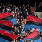 Revival in Eagles fortunes- now on brink of promotion to Premiership Pic: Crystal Palace website
