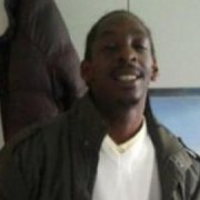 James Sweeney who died from stab wounds in Clapton. Pic: Met Police