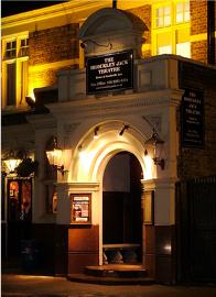 Brockley Jack Studio Theatre