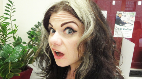 Author Caitlin Moran's take on modern British feminism