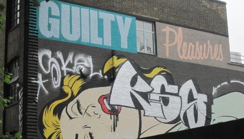 ELL Street Art cover image