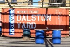 Street Feast 2013 by Gaz Frazer
