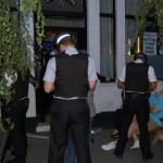 Photo: The Metropolitan Police.