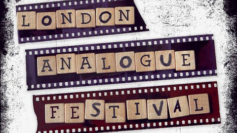 Pic: London Analogue Festival