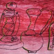 Art scholarship 3 gimped