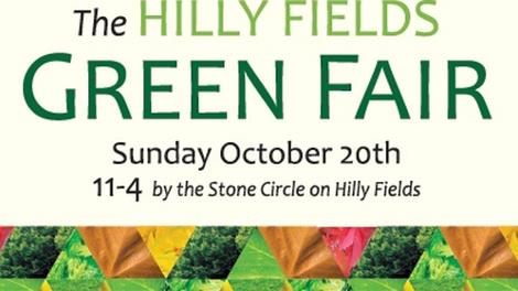 pic: Hilly Fields Fair