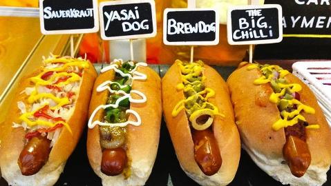 pic: Urban Food Fest