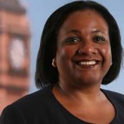 Diane Abbott. Pic: dianeabbott.org.uk
