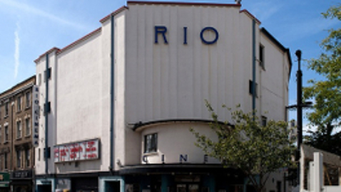 Rio Cinema stays open