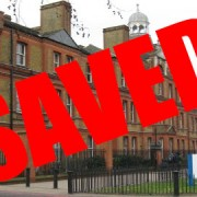 Lewisham Hospital Saved