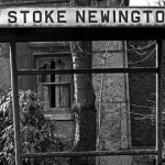 The Stoke Newington Town Guide, 1979. Pic: Allen Denney