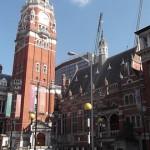 Croydon Library Pic: Matt Brown