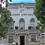 Hackney Town Hall - Duncan Harris