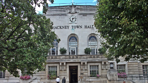 Hackney councillor facing disciplinary action. Pic: Duncan Harris