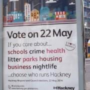 Hackney Votes