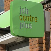 Job Centre. Pic- Helen Cobain