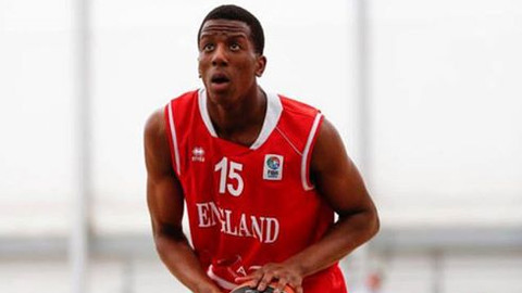 Kavell Bigby-Williams. Pic: