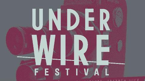 Underwire festival. Pic: Underwire