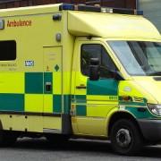 London_Ambulance_at_Abbey_Road