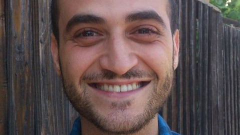 Mustafa Korel to stand as an Independent  mayoral candidate for Hackney in 2014. Pic: Hackney Hive