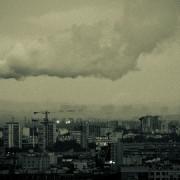 Pollution -  dbakr