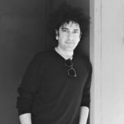 Alex Calderwood. Pic: Damon Way